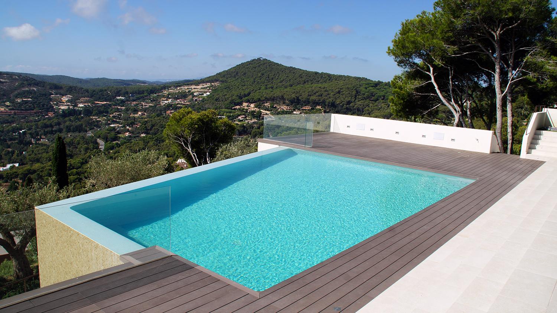 Piscinas gresite blanco piscinas gresite blanco piscina for Compra de piscinas