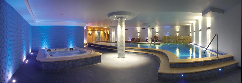 Sauna neda pool spa for Neda piscines