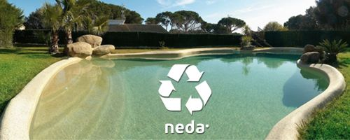 YOUR POOL, MORE SUSTAINABLE