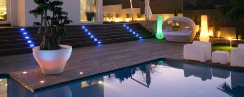 DISCOVER THE ADVANTAGES OF LED LIGHTING