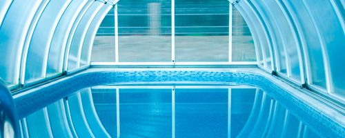 PROTECT YOUR POOL FROM THE WINTER IN 7 STEPS