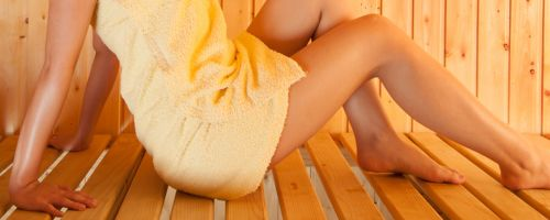 WE START A NEW SEASON, PRESENTING THE BENEFITS OF THE SAUNA