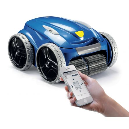 RV5480 iQ VORTEX PRO 4WD